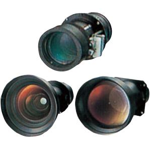 プロジェクター用交換レンズ LP-XT用 短焦点レンズ