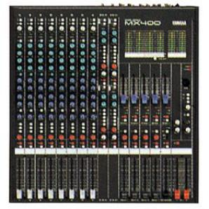 ミキシングコンソール 8ch(MX400-8)
