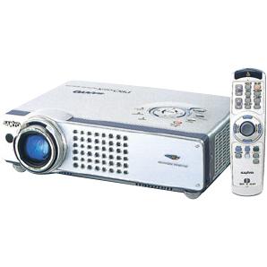 PC対応プロジェクター(2000ルーメンクラス)